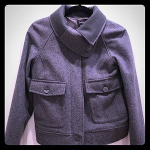 Wool Coat Jacket by Patrizia Pepe 🇮🇹